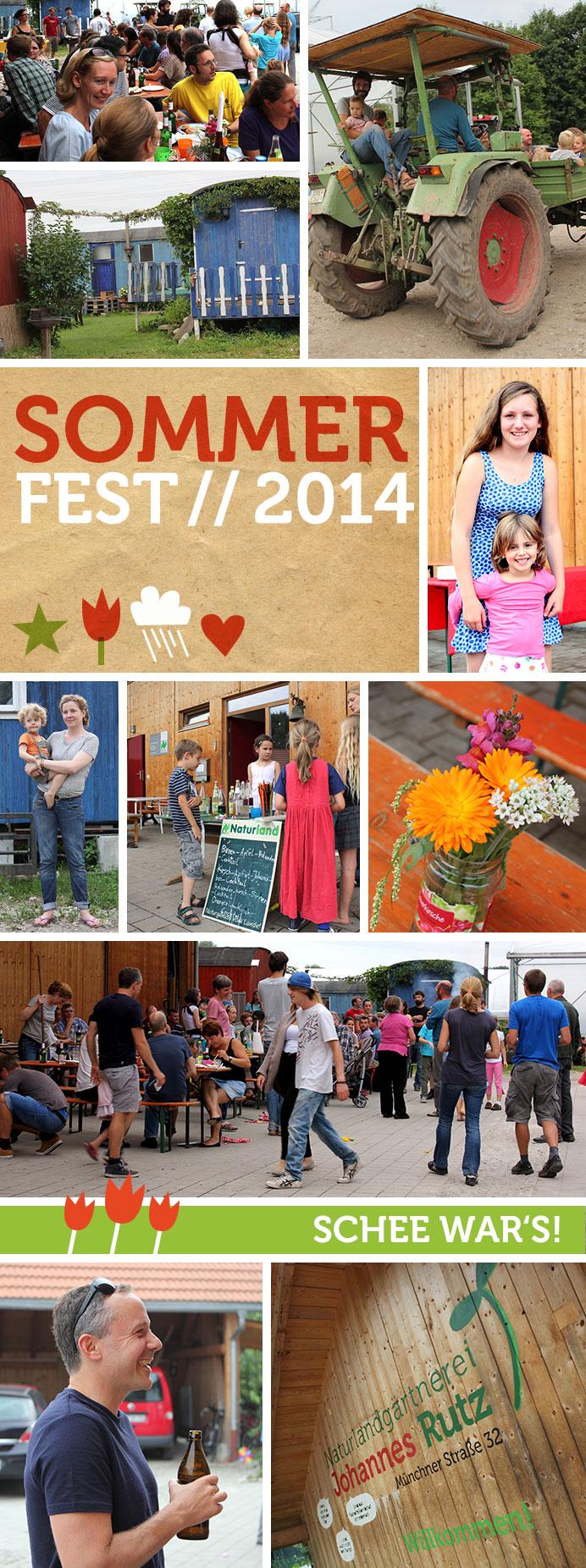 Sommerfest_collage_2014